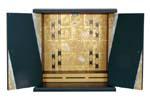 ミニ仏壇 錦  ※ご注文いただいてから約1週間後のお届けとなります。