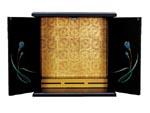 ミニ仏壇 クロッカス    ※ご注文いただいてから約1週間後のお届けとなります。